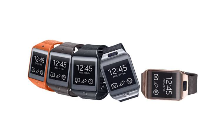 Samsung Gear 2 e Gear 2 Neo in offerta su Amazon.it!