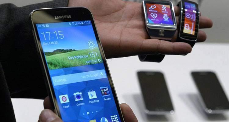 Samsung Galaxy S5, in programma una versione octa-core?