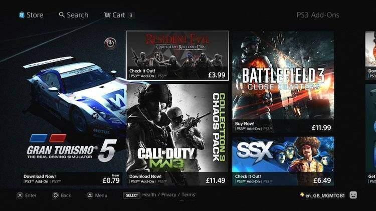 Playstation 4: in arrivo alcuni giochi Ps1 e Ps2 in Full HD