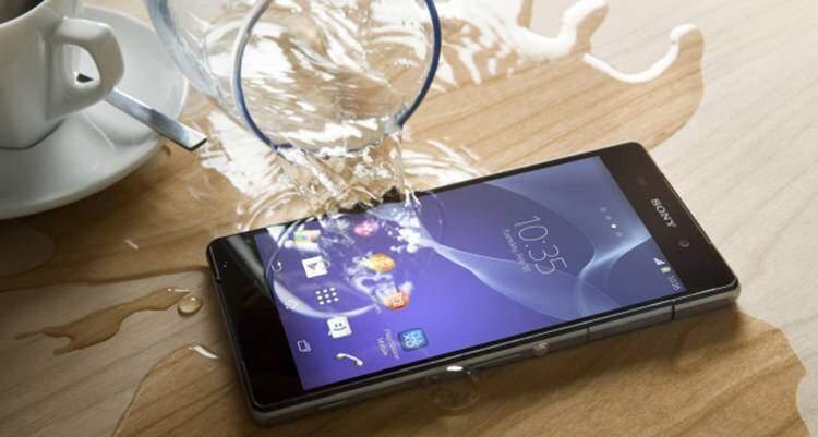 Sony Xperia Z2, disponibile il preordine su Amazon Italia