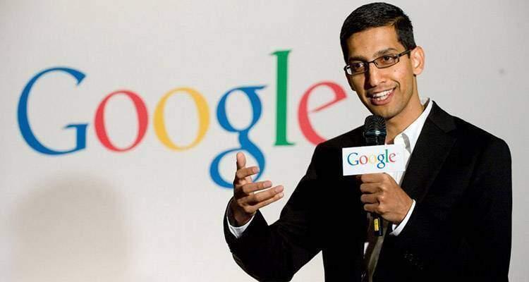 Microsoft, CEO a sorpresa: sarà Sundar Pichai di Google?