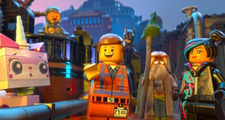 The LEGO Movie: il sequel in arrivo nel 2017