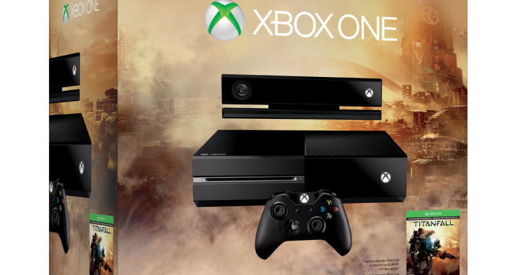 Xbox One in bundle con Titanfall a $449