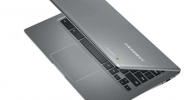 Samsung Chromebook 2: CPU Exynos octa-core e stile Note 3!