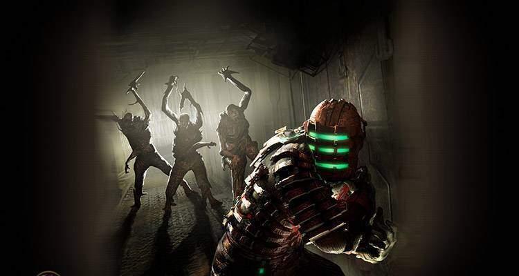 Dead Space gratis su Origin fino a maggio