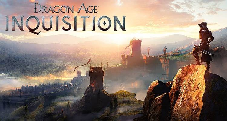 Dragon Age Inquisition, supporto Kinect simile a Mass Effect 3