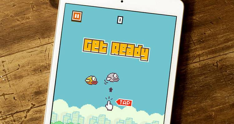 Flappy Bird torna in agosto con il multiplayer