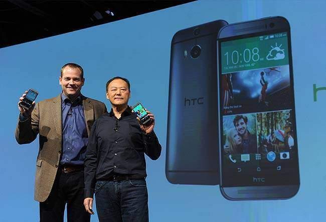 """HTC : """"Samsung Galaxy S5? Solo un pezzo di plastica"""""""