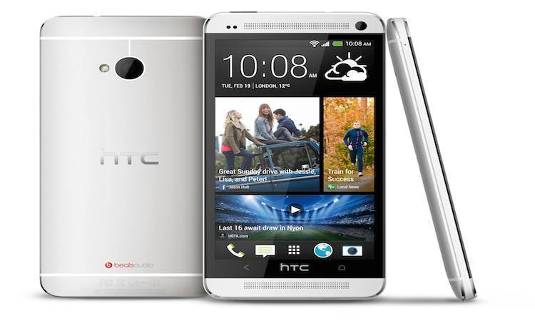 HTC One M7 a soli 389€ da Gli Stockisti