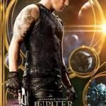 Jupiter Ascending poster 1