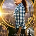 Jupiter Ascending poster 2