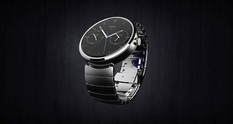 Motorola e LG svelano i primi smartwatch con Android Wear