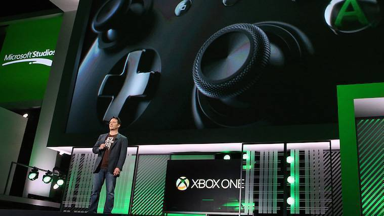 Phil Spencer è il nuovo Boss di Xbox