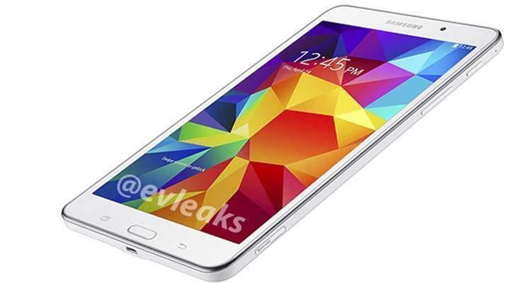 Samsung Galaxy Tab 4 7.0 Bianco