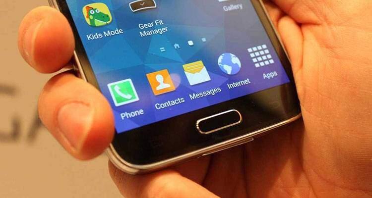 Samsung, ecco perché non rimuove il pulsante Home