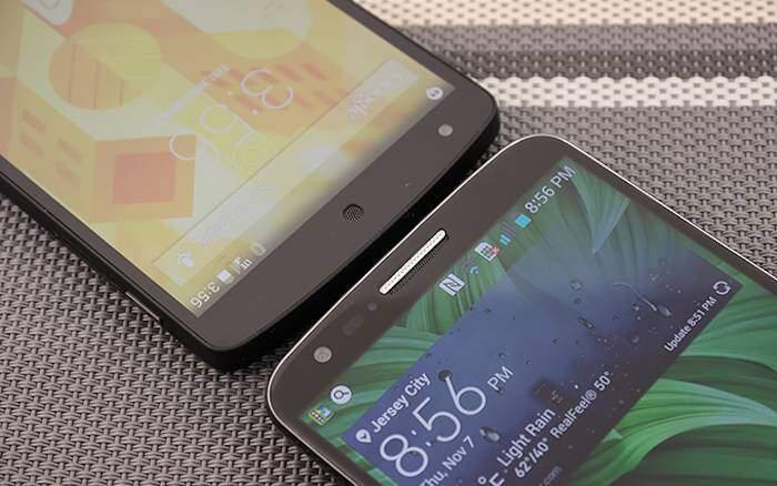 Nexus 5 e LG G2: prezzi sempre più al ribasso
