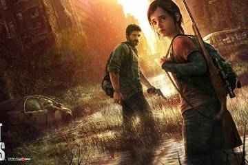 The Last of Us film uncharted