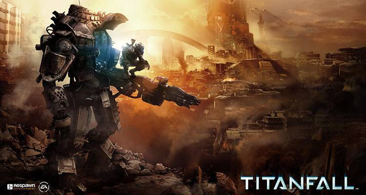 Titanfall Recensione