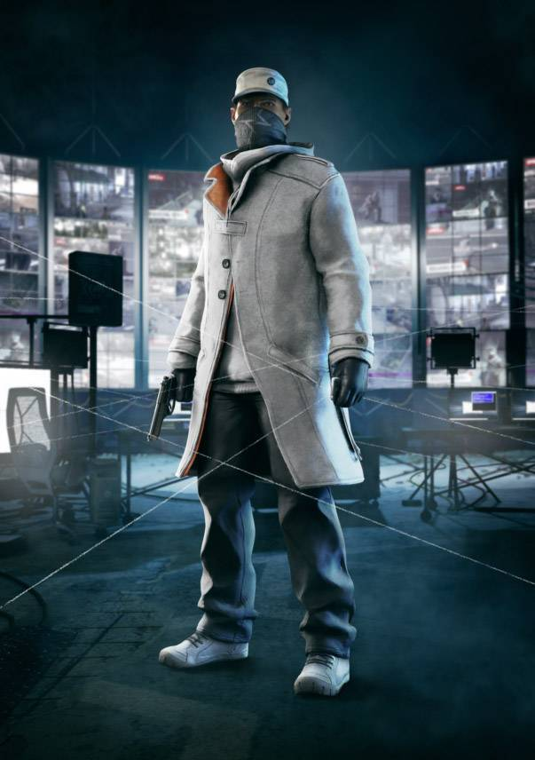 Watch Dogs DLC PS4