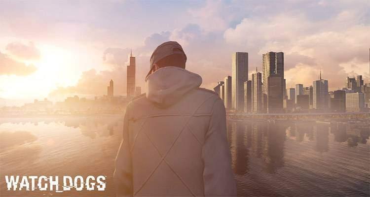 Watch Dogs DLC Sony