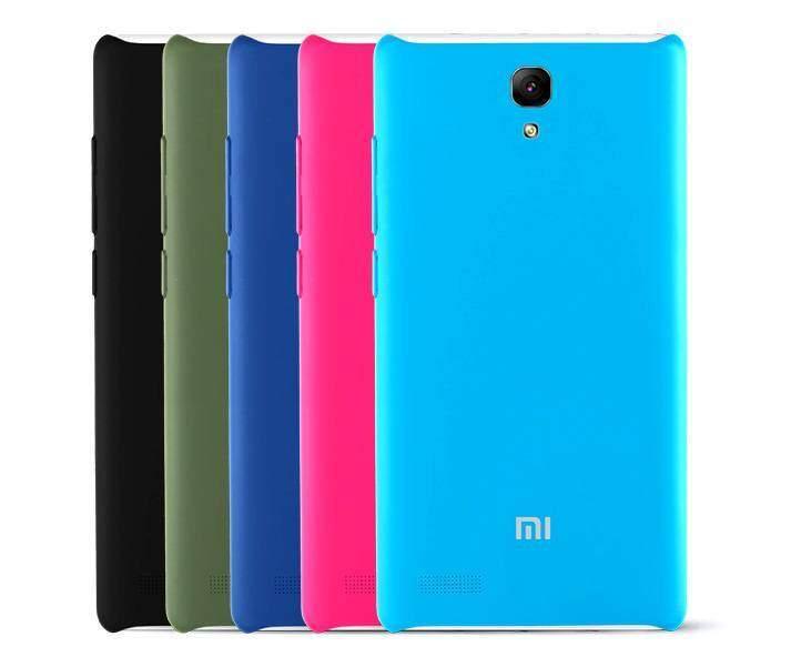 Xiaomi Redmi Note colori