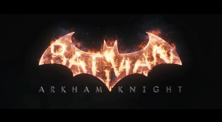 Batman Arkham Knight: annunciato ufficialmente per PC, PS4 e Xbox One!