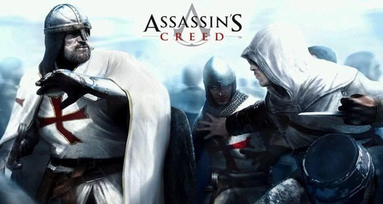assassins creed comet