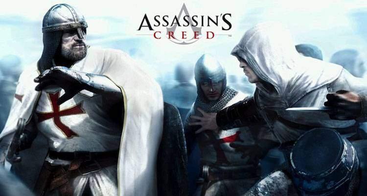 Assassin's Creed Comet, si giocherà nei panni di un templare?