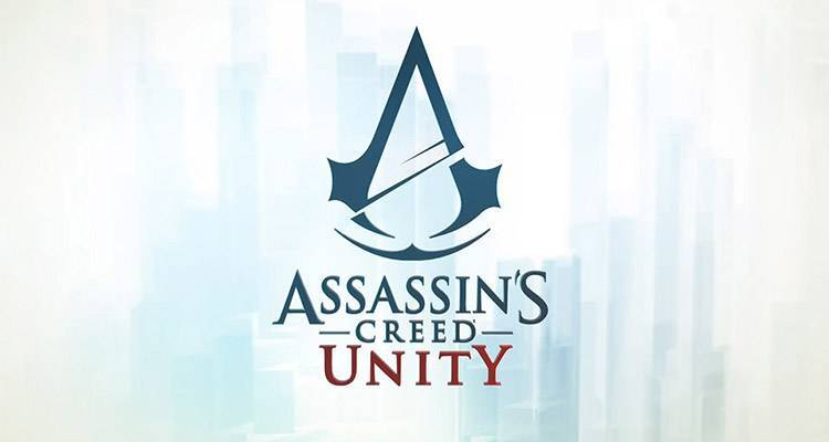 assassins creed unity 2014