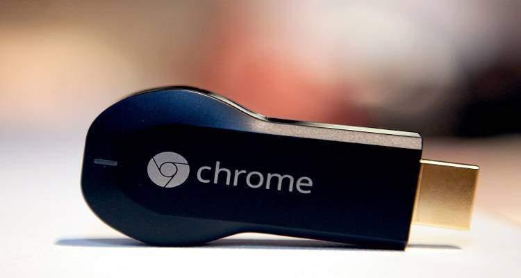 Chromecast disponibile ufficialmente nel Play Store italiano