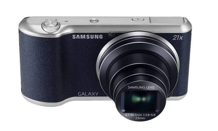 Samsung Galaxy Camera 2: disponibile ufficialmente in Italia a 389€!
