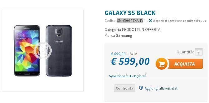 galaxy-s5-offerta