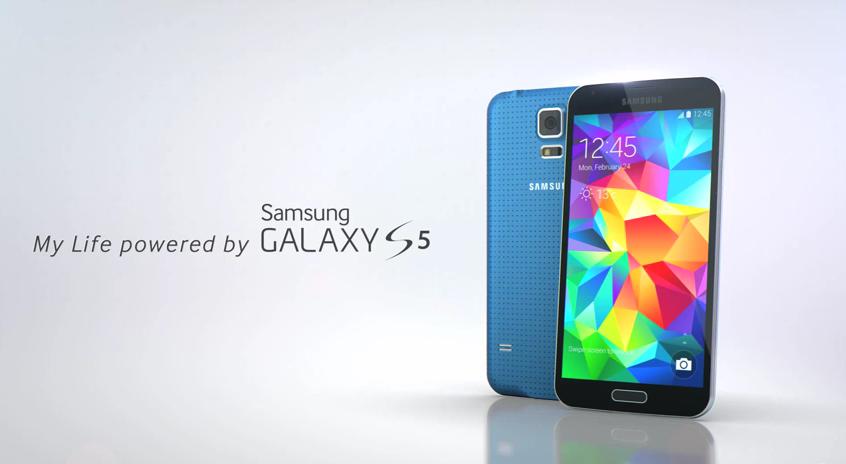 Samsung Galaxy S5, Gear Fit e Gear 2: ecco i primi video promozionali!