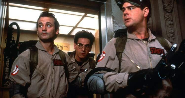 Ghostbusters 3: Ivan Reitman non sarà il regista, ma conferma l'arrivo del Film