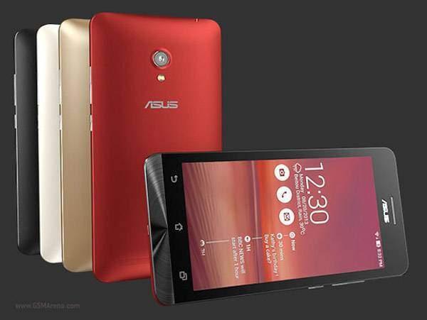Asus pronta a lanciare Zenfone 4,5 e 6 in Cina l'11 Aprile