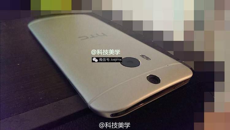 HTC One 2 meglio del Galaxy Note 3, secondo un benchmark