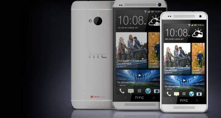 HTC One M8 mini in arrivo a fine Maggio