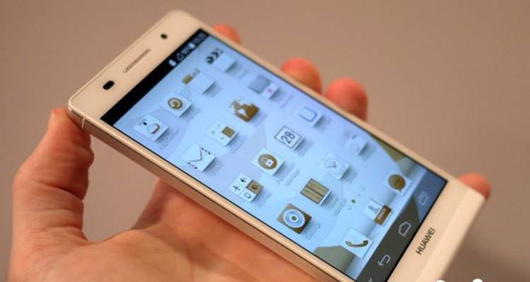 Huawei dice no allo smartphone con Android e Windows Phone