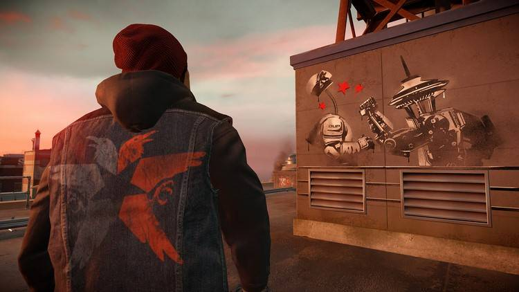 infamous second son recensione 04