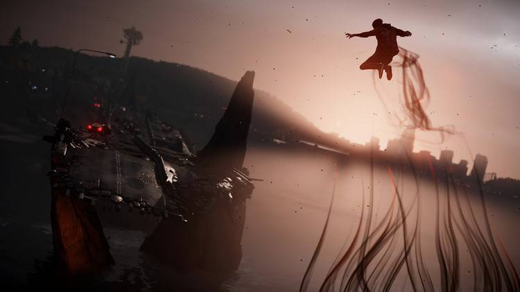 infamous second son recensione 05
