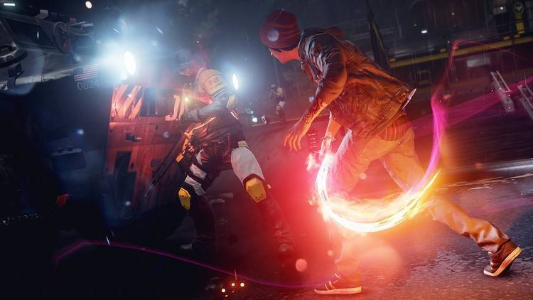 infamous second son recensione 06
