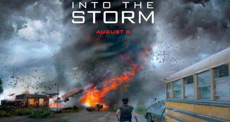 Into the Storm: il Trailer del nuovo film di Steven Quale