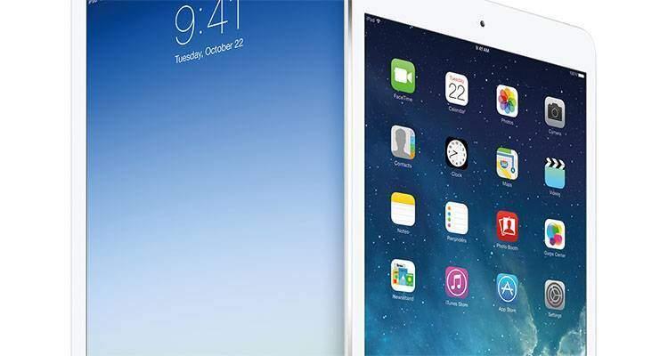 Tablet, vendite in forte calo secondo IDC
