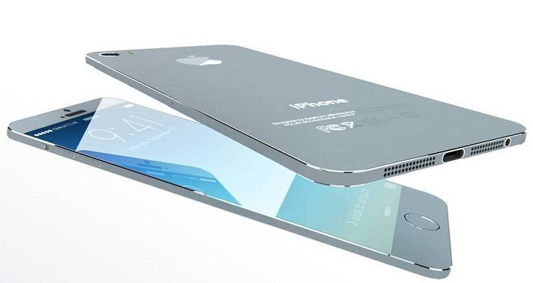 iPhone 6: phablet in autunno, 4.7 pollici in estate?