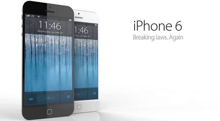 iPhone 6, le caratteristiche tecniche secondo Sonny Dickson