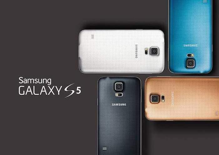 Samsung Galaxy S5: già disponibile il primo firmware