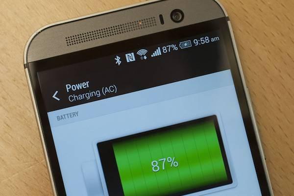 m8-charging