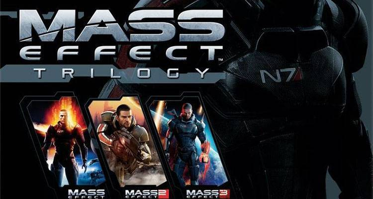 Mass Effect Trilogy per PlayStation 4 e Xbox One in arrivo?
