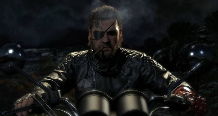 Metal Gear Solid 5 The Phantom Pain, lancio a inizio 2015?