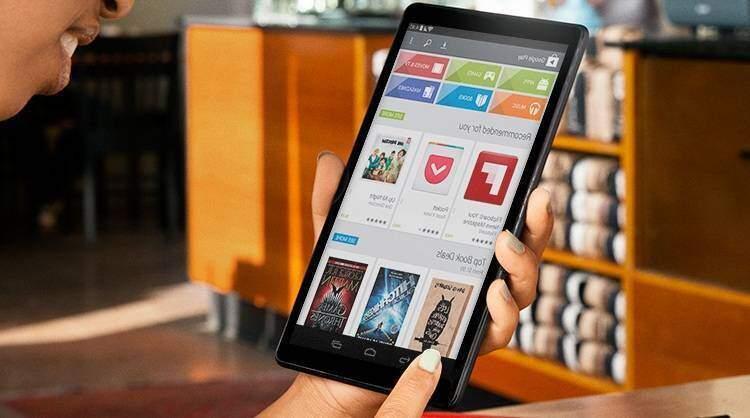Nexus 8, display 2K e prezzo più caro del previsto?